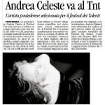 Il Tirreno - Festival TNT