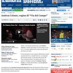 Il Secolo XIX - Premio Via Del Campo