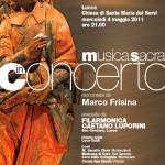 Sacred Music Concert - Marco Frisina