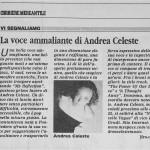 Il Corriere Mercantile - F. Casuscelli