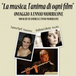 Tribute to Ennio Morricone